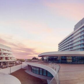 Wellness pur: 3 Tage Luxus an der Ostsee im 5* Radisson Hotel inkl. Frühstück ab 69€