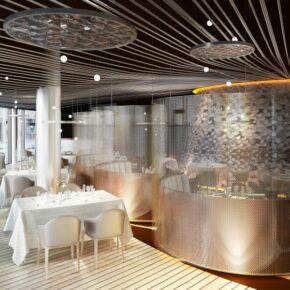 Radisson BLU Swinemünde Restaurant