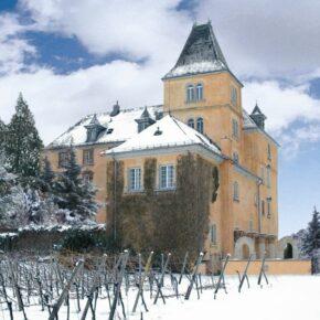 Königliches Wochenende: 2 Tage im TOP Schloss-Hotel inklusive Frühstück & Sauna nur 37€