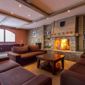 Residence le Sun Valley Lounge