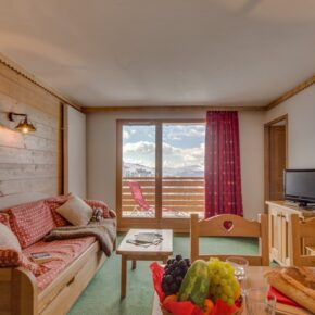 Residence le Sun Valley Aparmtent