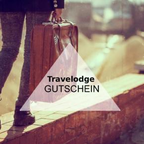 Travelodge Gutschein: 20% Rabatt auf Hotelbuchungen