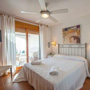 Villa Calpe Zimmer