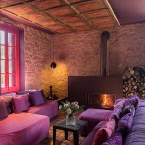 Village Castigno Lounge