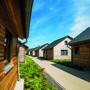 AquaMagis Resort Ferienhäuser