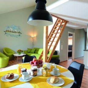 AquaMagis Resort Küche