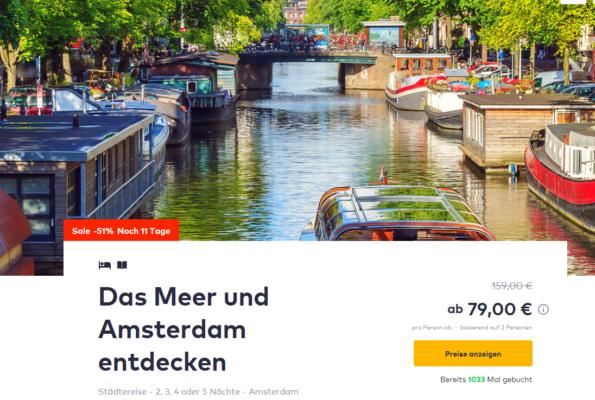 3 Tage Holland