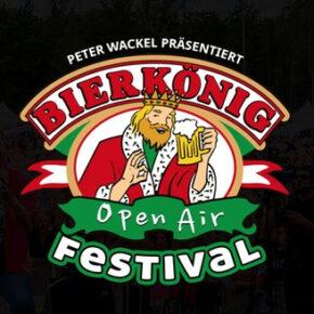 Malle kommt nach Deutschland: Bierkönig Festival im Sommer mit Peter Wackel & Co nur 10€