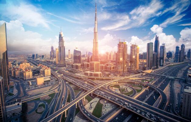 Dubai Tipps: Burj Khalifa
