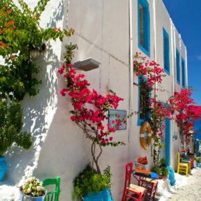 Sommer in Griechenland: 7 Tage Kos im TOP 4* AWARD Hotel mit Frühstück, Flug, Transfer & Zug nur 550€