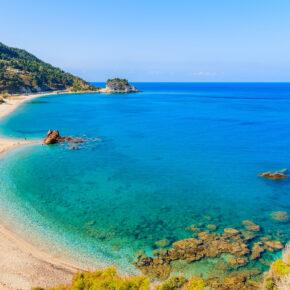Griechenland Error Fare: 7 Tage Samos im Hotel nur 35€