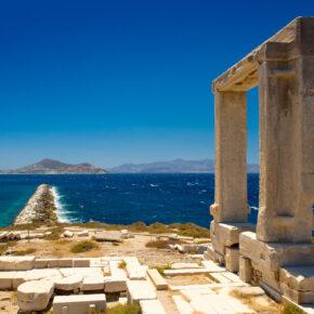 Naxos Tipps: Geheimtipp unter den griechischen Inseln