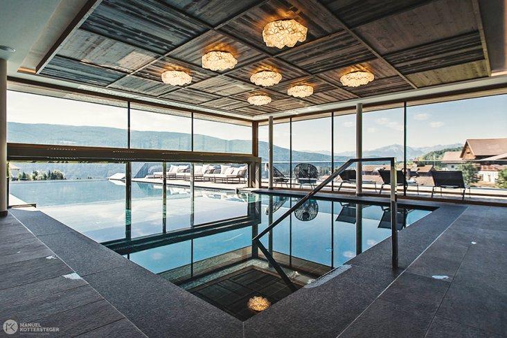 Wellness Hotel Meransen