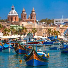Malta Tipps: Eine Zeitreise ins Mittelalter