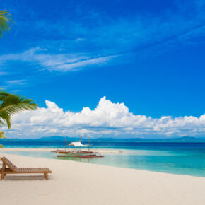 Ab ins Paradies: 12 Tage auf Mauritius mit 3* Hotel & Flug nur 393€