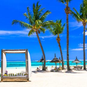 Mauritius Tipps: Klima, Aktivitäten & die schönsten Strände