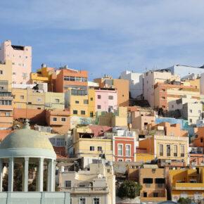 Spanien Gran Canaria Las Palmas