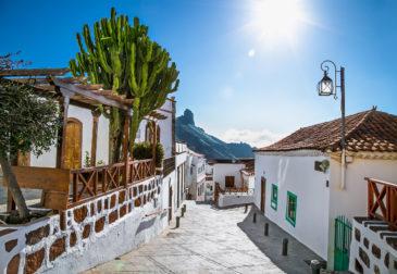 Gran Canaria: 7 Tage Inselurlaub im renovierten 4* Hotel inkl. Halbpension, Flug, Transfer &...