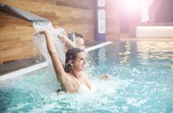 Wellness-Wochenende in Stuttgart: 2 Tage im guten 3* Hotel mit Frühstück & SchwabenQuelle...
