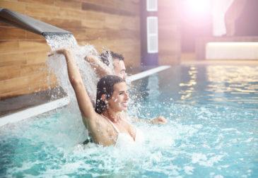 Wellness in Stuttgart: 2 Tage im guten 3* Hotel mit Frühstück & SchwabenQuellen nur 69€