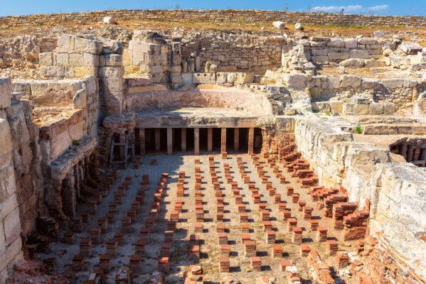 Zypern Kato Paphos