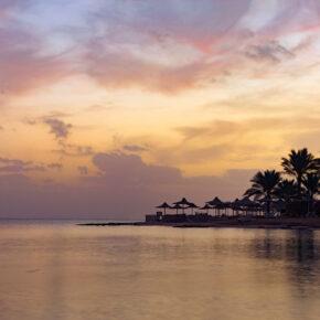 Sommer: 7 Tage im TOP 4* Resort in Ägypten mit All Inclusive, Flug & Transfer nur 360€