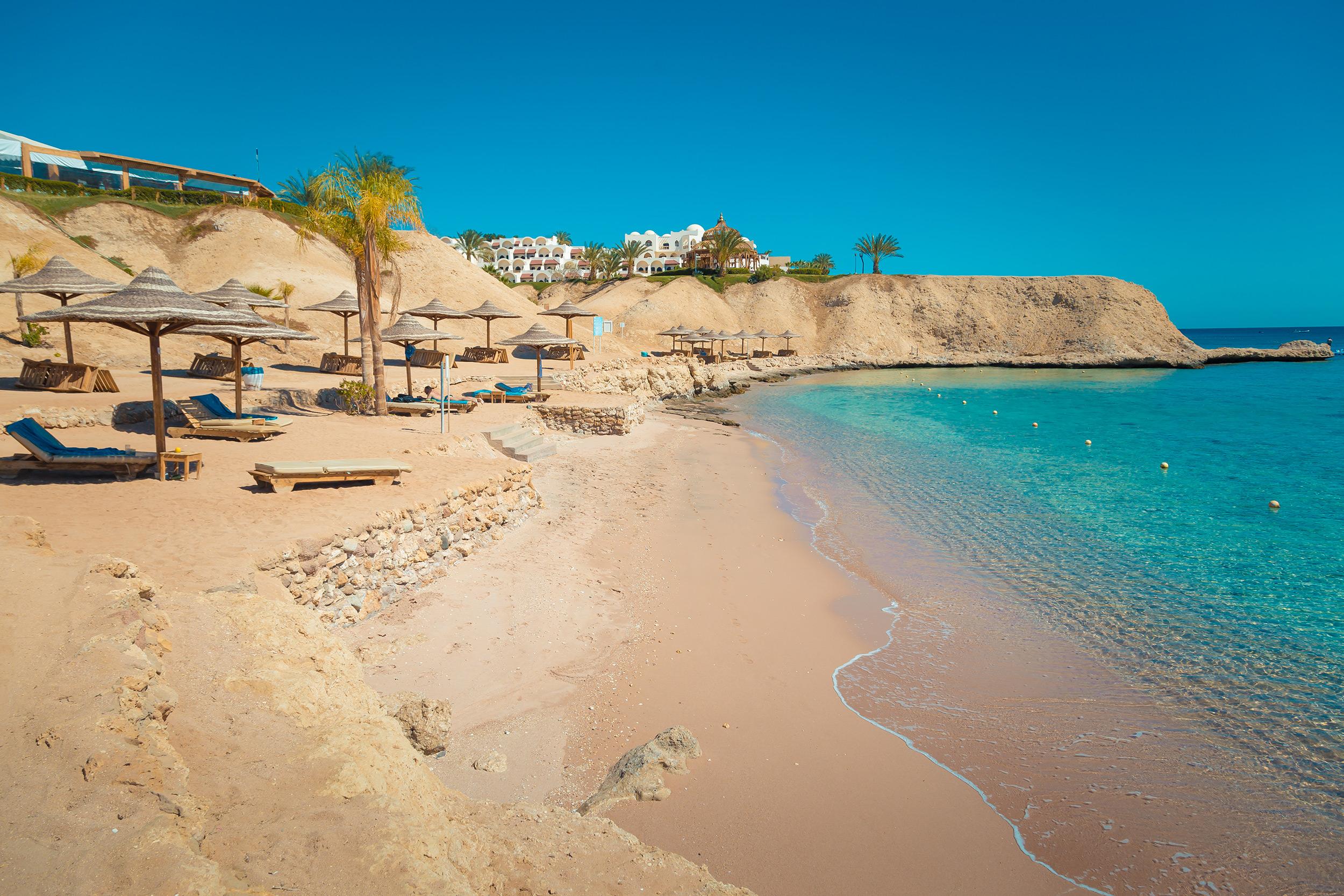 Beste Hotels Aegypten