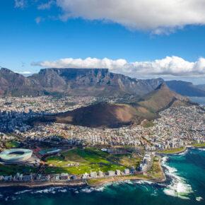 Kapstadt Tipps: Sightseeingtouren, tolle Strände und kulinarische Highlights