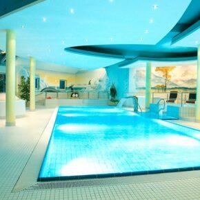 Wellness in Bayern: 2 Tage in Murnau am Staffelsee im 5* Hotel inkl. Halbpension & Extras nur 199€