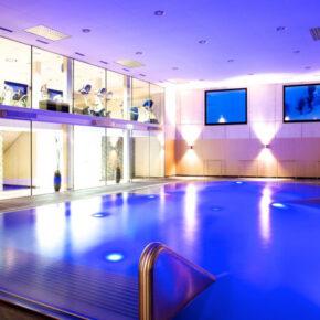 Fall in Love: 3 Tage Wellness in Tirol im tollen 4* Hotel inkl. Halbpension & Extras ab 180€