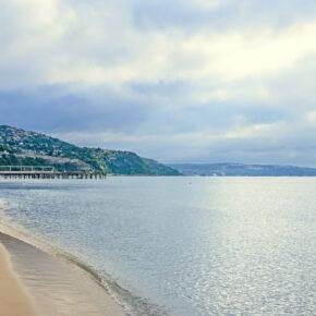 Urlaub am Goldstrand: 8 Tage im 4* Hotel mit All Inclusive & Flug nur 169€