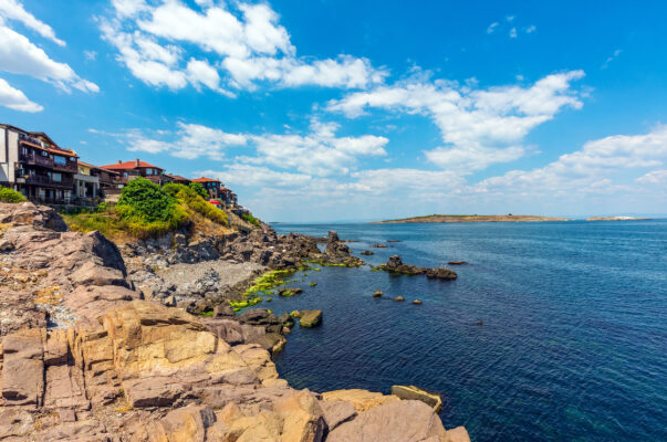 Bulgarien Sozopol City