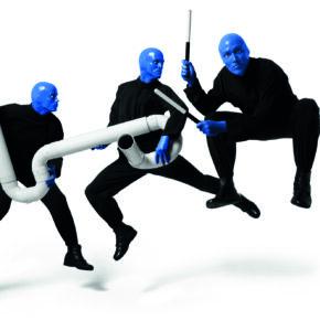 Blue Man Group: 2 Tage München im zentralen 4* Hotel mit Frühstück & Tickets ab 89€