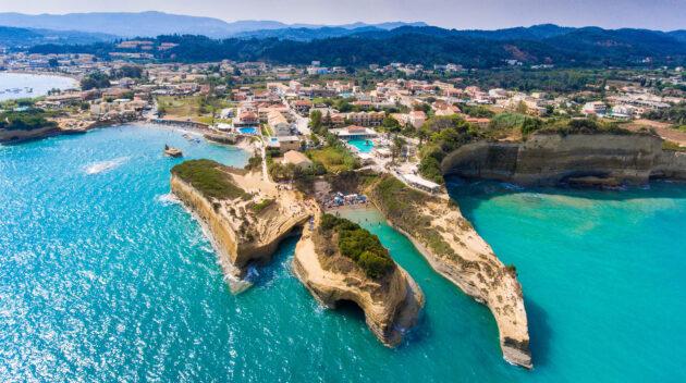 Korfu Tipps Die Schönsten Ecken Strände Urlaubstrackerde