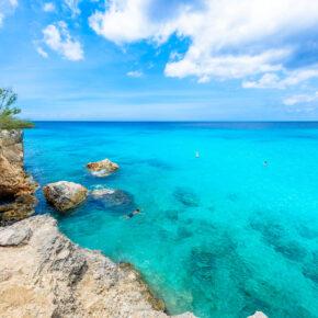 Karibik: 9 Tage Curacao im Hotel mit Flug & Transfer nur 489€