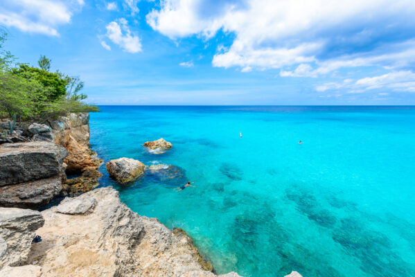 Curacao Klippen
