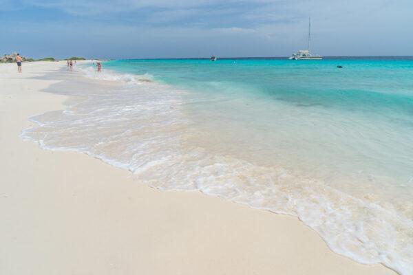 Curacao Sandstrand