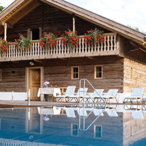 Wellness in Bayern: 3 Tage im TOP 4* Superior Hotel mit Halbpension & Extras ab 149€