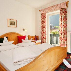 Drumlerhof Hotel Zimmer