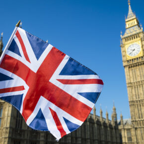 Städtetrip: 3 Tage London mit zentraler Unterkunft & Flug nur 34€
