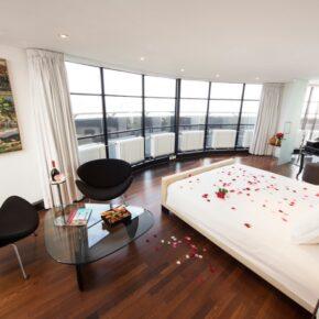 Euromast Rotterdam Suite