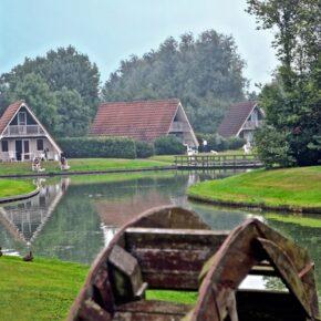Ferienvilla Overijjsel Anlage