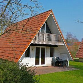 Ferienvilla Overijjsel Haus