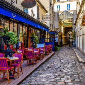 Kostenlose Sehenswürdigkeiten & Aktivitäten in Paris: Das könnt Ihr gratis erleben