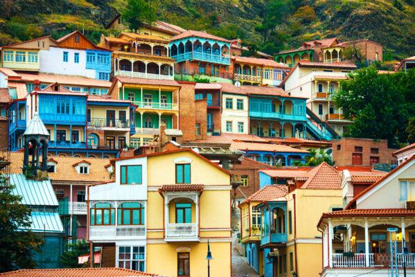 Georgien Tbilisi