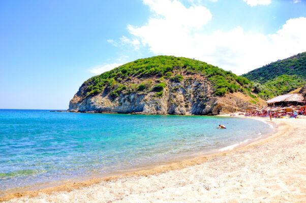 Griechenland Chalkidiki Sithonia