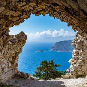 Griechenland Lastminute: 7 Tage Rhodos im 3* All Inclusive Hotel inkl. Flug für 252€