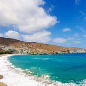 Insel Milos: 7 Tage in Griechenland mit TOP Unterkunft inkl. Frühstück & Flug nur 146€