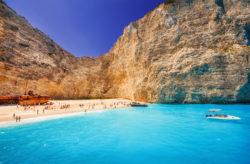 Luxus auf Griechenland: 8 Tage Zakynthos im TOP 4* All Inclusive Hotel mit Flug & Transfer nur 716€
