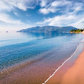 Zakynthos im Juli: 8 Tage in Griechenland im TOP Apartment mit Flug nur 207€